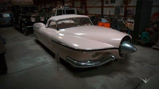 The Weirdest Car Yet? | Chasing Classic Cars