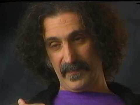 Frank Zappa - Lost Interview - Problems with Democracy(6-7)