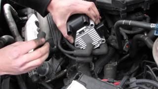 Coil Pack: VW Polo 1390cc Petrol