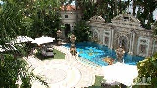 Tour the Versace Mansion