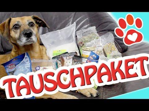 AnimalWelfare Tauschpaket ♥ Zuschauerpakete mit Youtubern ♥ Miyuki Pakete