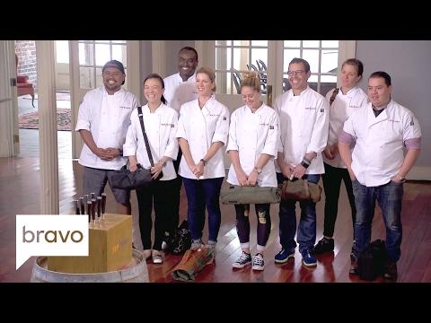 Top Chef: It's Time For Restaurant Wars! (Season 14, Episode 8) | Bravo