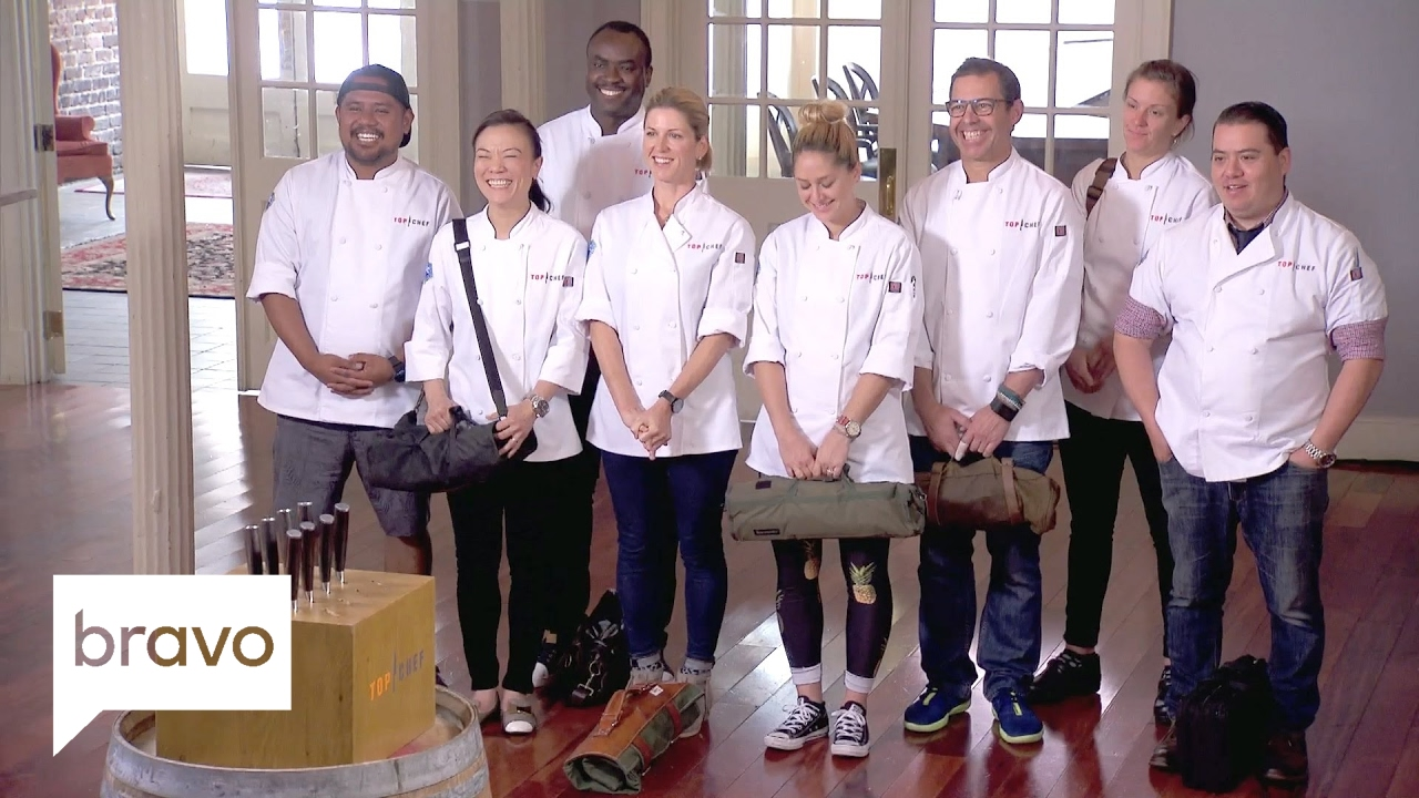 Download Top Chef: It's Time for Restaurant Wars! (Season 14, Episode 8) | Bravo
