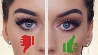 Hooded Eye Tips & Tricks, Do