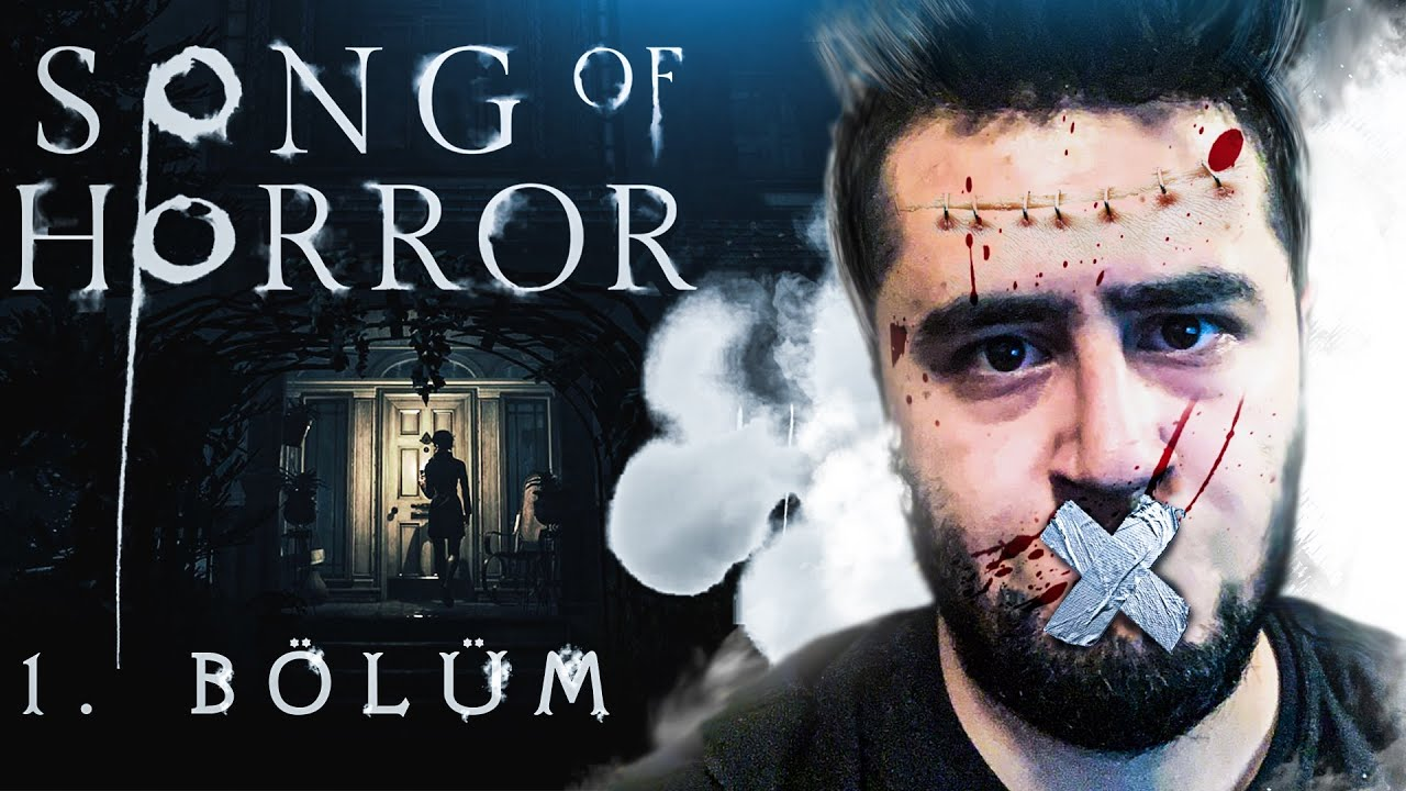 KORKUNUN SESİ | SONG OF HORROR TÜRKÇE