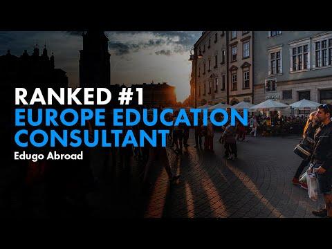Europe Education - Visa consultant in Ahmedabad , India