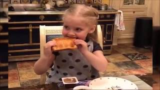 Как питаются Лиза и Гарри Галкины (все видео о питании)