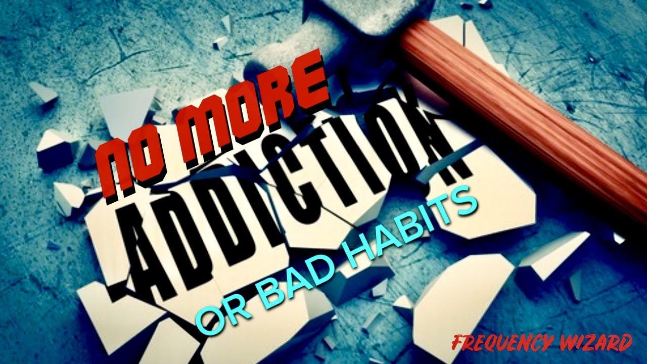 Overcome Any Addiction FAST! (Addiction Healing) + Heal Dopamine Receptors
