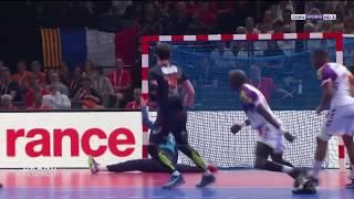 Grand Format Finale Coupe de France Handball 2017 - Montpellier 32 - 37 Nantes