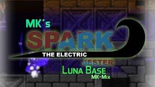 Spark the Electric Jester - Luna Base (MK-mix)