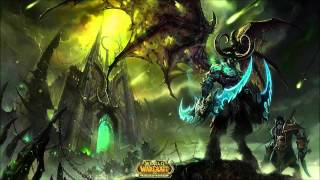 World of Warcraft Soundtrack - The Burning Crusade [FULL OST]