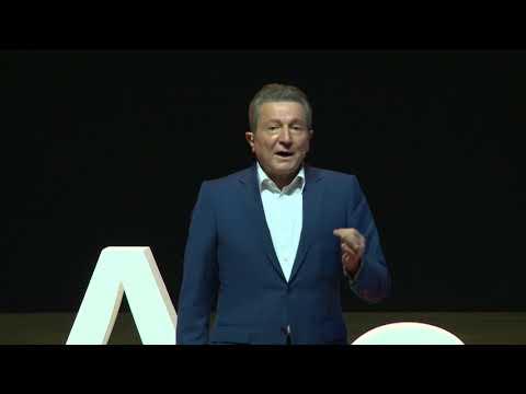 Hayalini Yorganına Göre Uzat   Acar BALTAŞ   TEDxAnkara