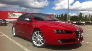видео Стоит ли покупать Alfa Romeo?