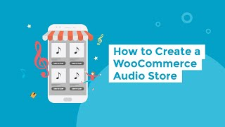 Create a WooCommerce Audio Store with Embedded Music Players & Downloadable Audio Products screenshot 5