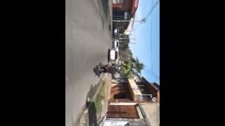 Probando en Twister - Ale Sanchez #Stunt