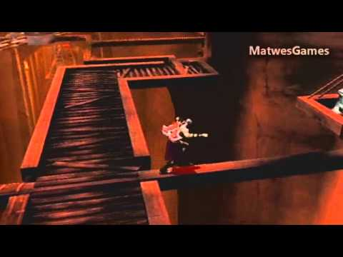 God Of War (PS2) - 13 - The Challenge Of Hades [3/4]