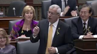 Ontario PCs pledge inquiry commission into Liberal deficit April 26, 2018