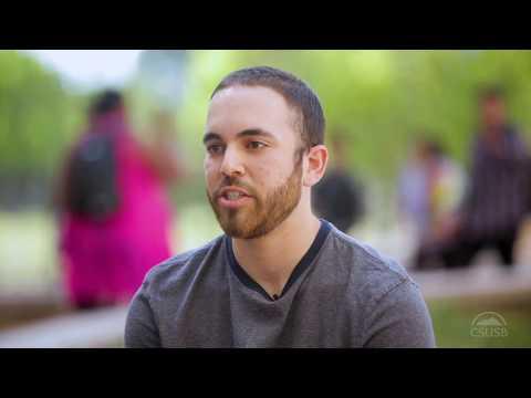 Make CSUSB Your University Of Choice