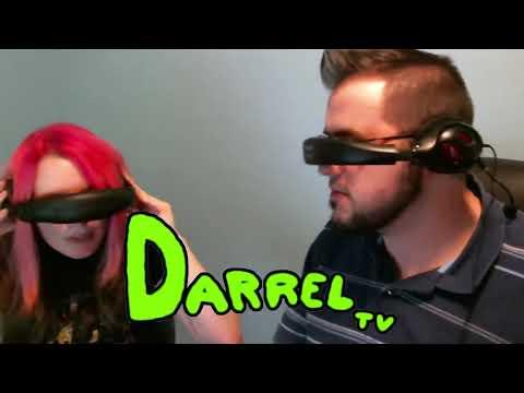 On Stream Meltdown - Twitch - DarrelTV