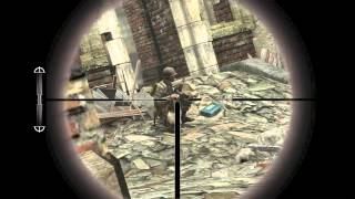 MOH Airborne with HER on Expert - 04 Operation Market Garden HD
