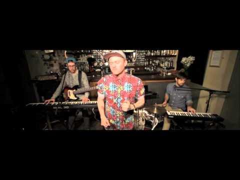 Suffice - Velvet (Live promo)