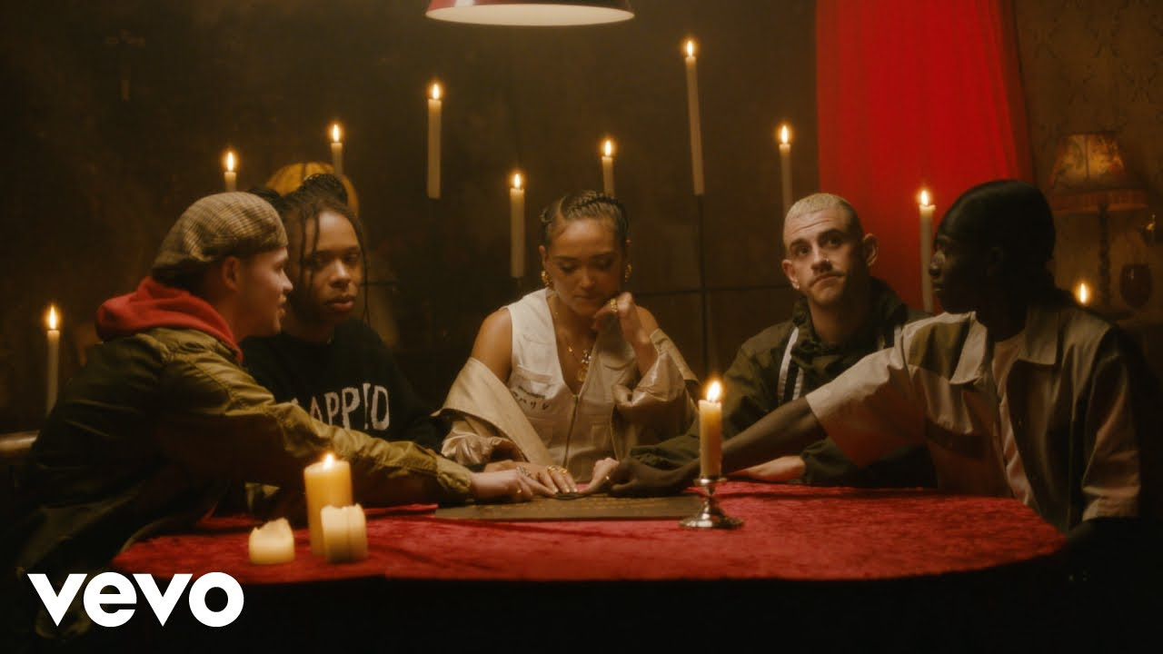 Download Joy Crookes - Hurts (Official Video)