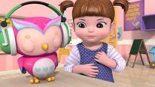 Мультики для детей - Консуни и друзья - Посмотри на меня, мамочка! - 5 серия