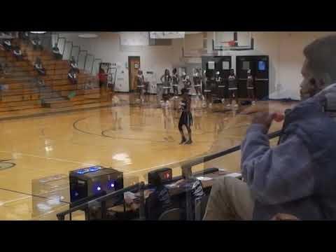 2017-2018 GSMS vs Snellville Middle School