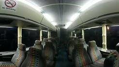 (#34, #37, #39) 360°TOUR - COACH TOUR BUS, 37-58 Passenger, Storage, Climate Control