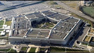 Fake blues: Pentagon ships $1.2 million in weapons to made-up cops