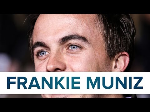 Top 10 Facts - Frankie Muniz // Top Facts