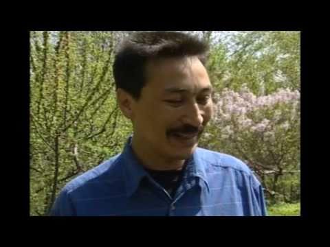 Ujme Kongul Yigit -- Uyghur Komidiyelik Kino (Film) 2/6