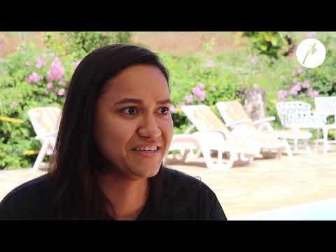 Testemunho -  Jéssica Pereira - Jovens Borda