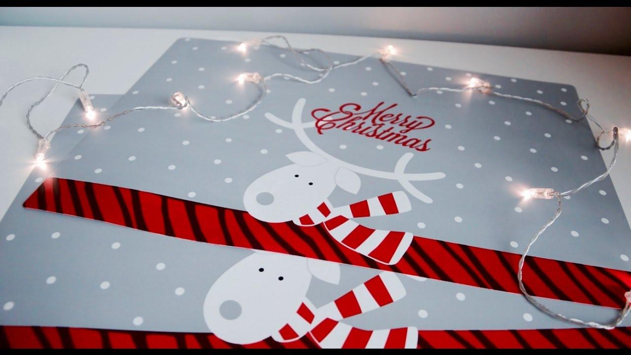 Dekoracje świąteczne Pepco Ikea Rossmann