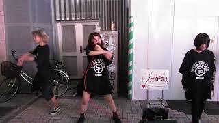 2019.01.16.開催の『SPARK SPEAKER 4th ワンマンライブ』(会場:渋谷TS...