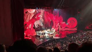 Opening to Elton John's Show 2/14/2018