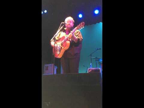 The Mavericks; The Music Hall, Portsmouth, NH; 11/5/14
