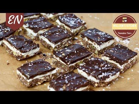 authentic-nanaimo-bars- -christmas-recipe-  -william's-kitchen