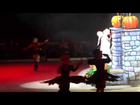 Disney On Ice Let