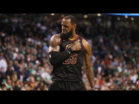"LeBron James Mix "" Yikes "" 2018 NBA Finals ᴴᴰ"