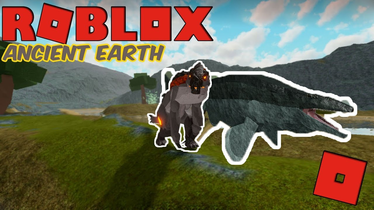 roblox ancient earth codes