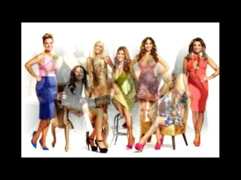 Real Housewives of Melbourne Instrumental Theme