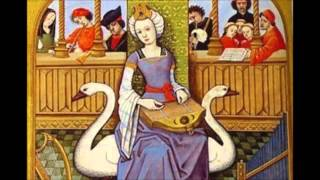 Loreena McKennitt - The Bonny Swans (audio)