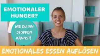 ☀ EMOTIONALES ESSEN auflösen | mareikeawe.de