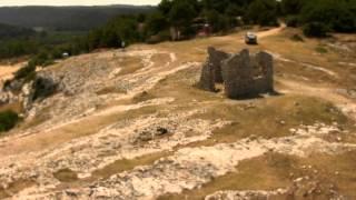 Documentario - Torre di Sfinale - Peschici (FG) - Team ARGOD (www.argod.it)