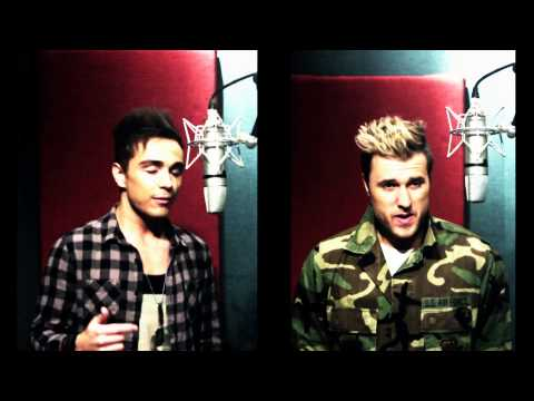 Don't You Worry Child - Swedish House Mafia   Anthem Lights Acoustic Cover