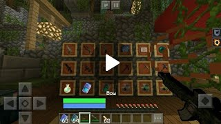 SECRET FORTNITE BATTLE ROYALE TEXTUREPACK FOR MCPE 1.4?!