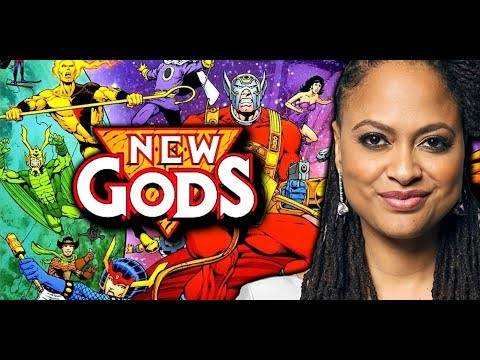 Ava Duvernay Tapped By DC Films To Direct The New Gods! Comic Casting Confirmation #9
