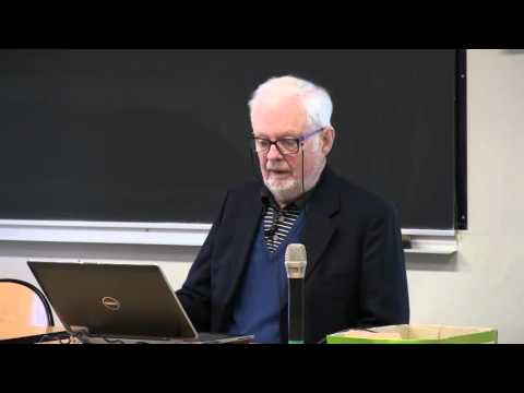 EPOG seminar #67 – Robert Ayres: The History of Energy and Energy in History