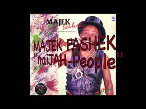 Majek Fashek - Jah People
